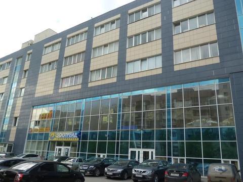 Объявление №50896612: Помещение в аренду. Екатеринбург, ул. Маневровая, 9,