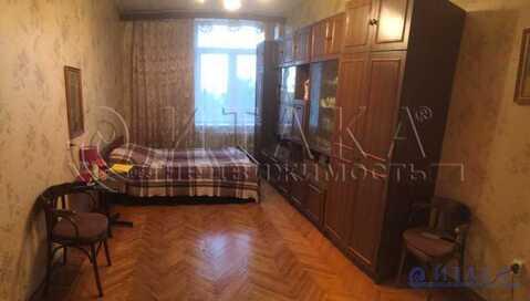 Продажа квартиры, м. Балтийская, Ул. Двинская - Фото 3