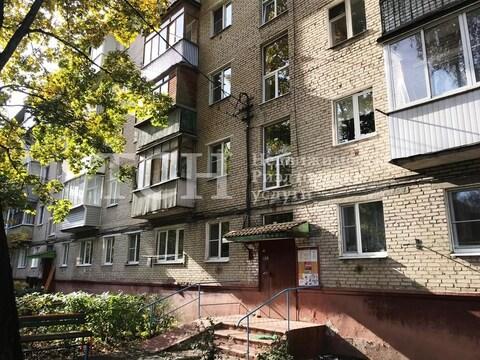2-комн. квартира, Щелково, ул Комарова, 17к2 - Фото 3