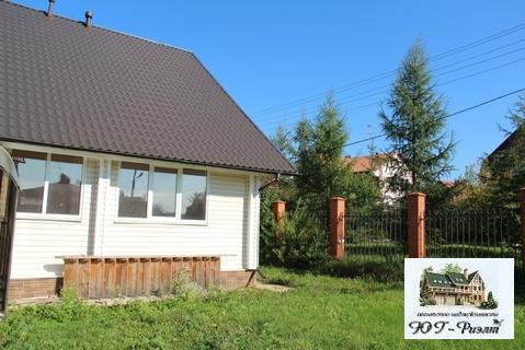 Продам дом 241 кв.м. хутор Брехово - Фото 1