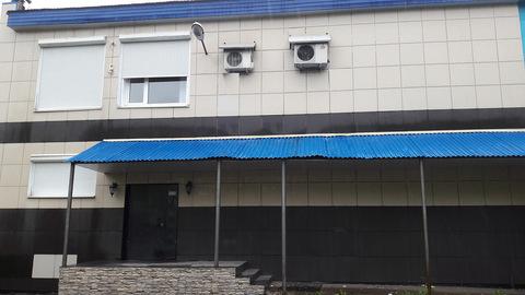 Отдельностящее здание под офис в г. Уфа, ул. Степана Кувыкина 39/1 - Фото 3