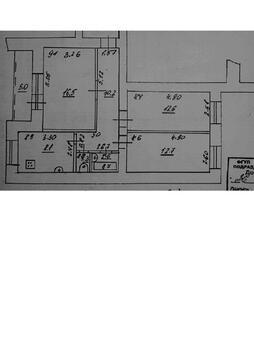 Продам 3-х ком.квартиру на ул. 22 партсъезда, д.56 - Фото 1