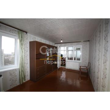 Дешевая четырехкомнатная квартира по ул. Строителей - Фото 3