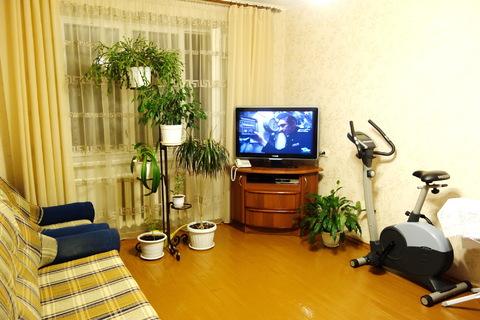 Продается 2-х комнатная квартира, пр-т Патриотов, 51 - Фото 1