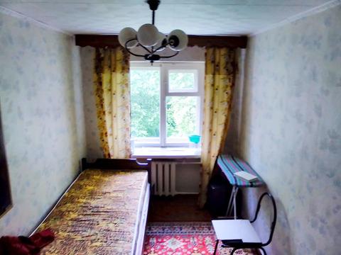 Продаются две комнаты в общежитии - Фото 4