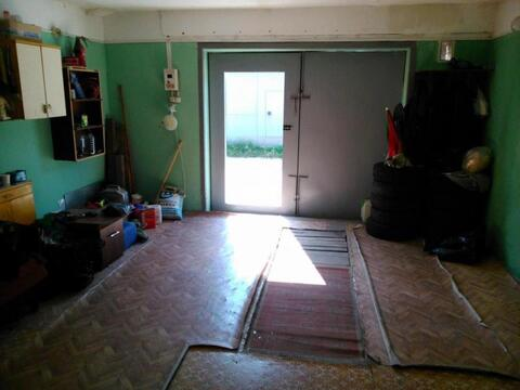 Продажа гаража, Белгород, Ул. Щорса - Фото 4