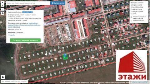 Продажа участка, Муром, Сиреневая - Фото 1