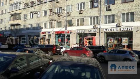 Продажа кафе, бара, ресторана пл. 556 м2 м. Белорусская в жилом доме в . - Фото 4