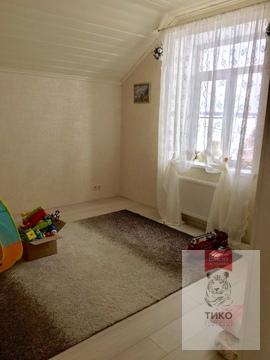 Продается в звенигороде кирпичный дом с баней - Фото 4