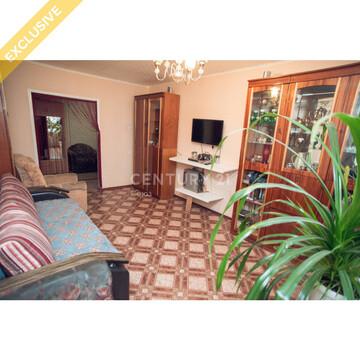 Продается просторная 5 комнатная квартира на пр-те Ульяновском, д. 3 - Фото 3