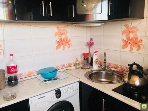Продажа квартиры, Хотьково, Сергиево-Посадский район, Ткацкий пер. - Фото 3