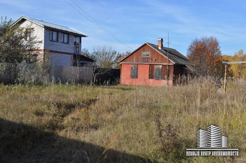 Дом 47 кв. м, д. Никольское (Дмитровский район) - Фото 1