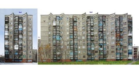 Квартира, Мурманск, Ушакова - Фото 3