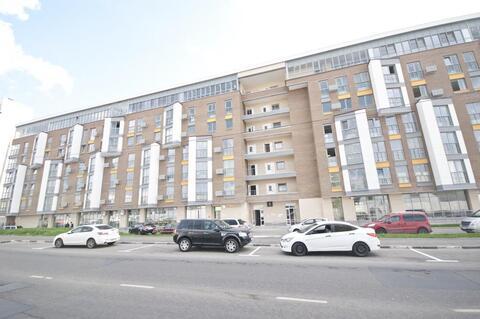 Продажа квартиры, м. Беляево, Ул. Саморы Машела - Фото 1