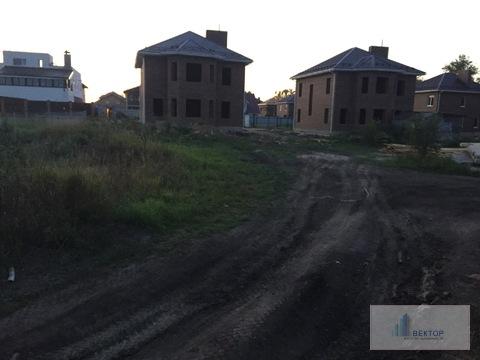 Продается земельный участок коттеджный поселок Лосиный Парк-2 - Фото 5