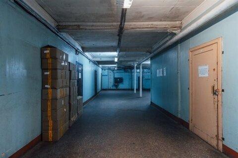 Продам производственное помещение 26693 кв.м, м. Елизаровская - Фото 4