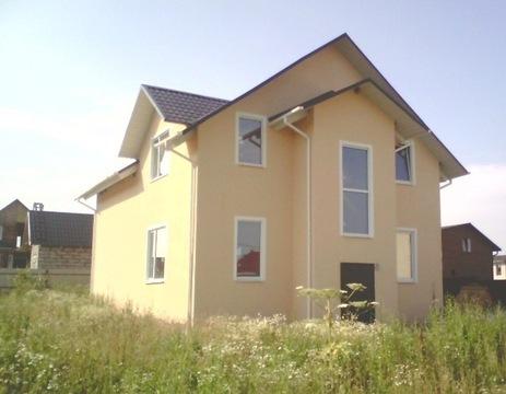 Дом в Домодедово, Уварово - Фото 1