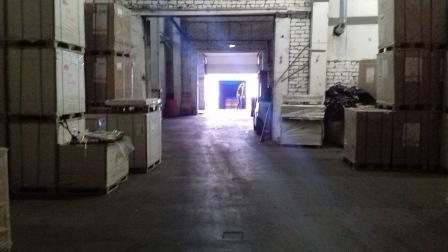 Аренда склада 300 кв.м +3с - Фото 2