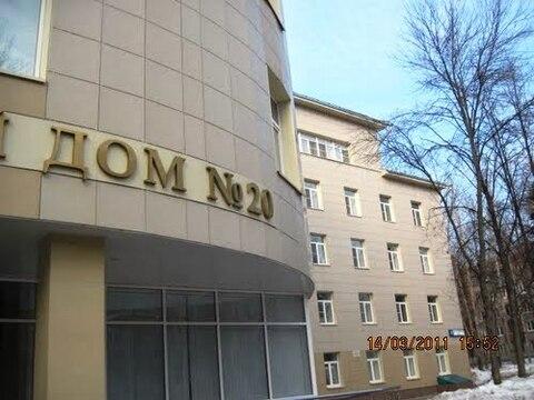 Продажа квартиры, м. Первомайская, Ул. Парковая 10-я - Фото 4