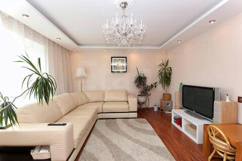 Продам 4-комн. кв. 110.5 кв.м. Екатеринбург, Фролова - Фото 4