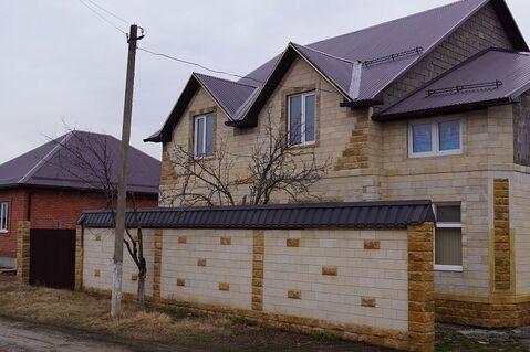 Продается дом Респ Адыгея, Тахтамукайский р-н, пгт Энем, ул Восточная, . - Фото 5