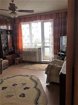 Продается хорошая 3-комн. квартира. В Тверской области Кимрском р-н - Фото 1