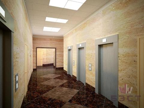 Квартира, ЖК Первый Николаевский, ул. 3-го Интернационала - Фото 3