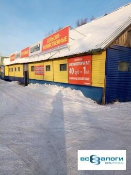 Продажа торгового помещения, Биробиджан, Ул. Советская - Фото 5