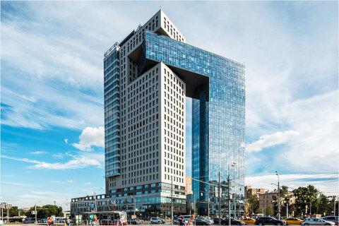 Сдается офис в престижном бизнес центре Голден Гейт. - Фото 2