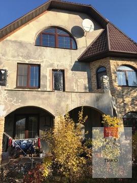 Дом 296 м2, Голицыно - Фото 1