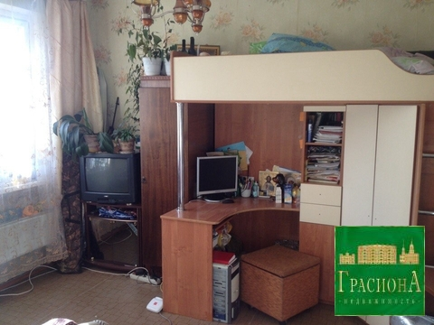 Квартира, ул. Иртышская, д.23 - Фото 5
