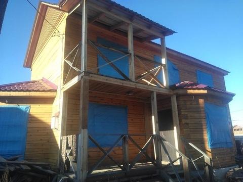 Продаем дом, 140 м2, 11 соток, пр Маркова - Фото 3