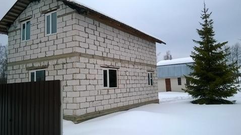 Продается 2-х этажная дача г.Малоярославец СНТ Садовод - Фото 1