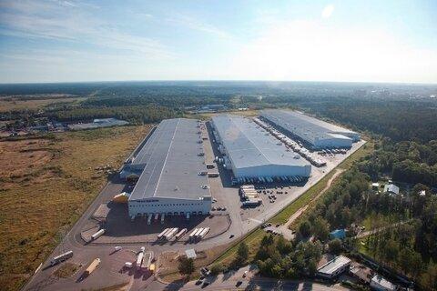 Аренда склада класса а, Ярославское ш, 15 км от МКАД - Фото 1