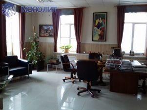 Аренда офиса, Нижний Новгород, Ул. Минина - Фото 1