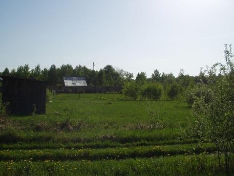 Продается земельный участок, Малое Савватеево, 12 сот - Фото 3