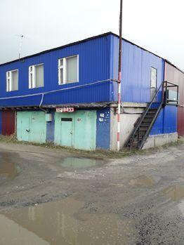 Продажа гаража, Нижневартовск, Ул. Кузоваткина - Фото 1
