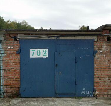 Аренда гаража, Новосибирск, Улица Академика Будкера - Фото 1