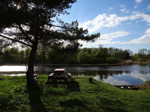 Дом 130 м2 на берегу реки - Фото 4
