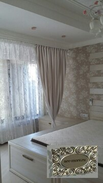 Сдается на длительный период новая квартира в Дримтауне - Фото 1
