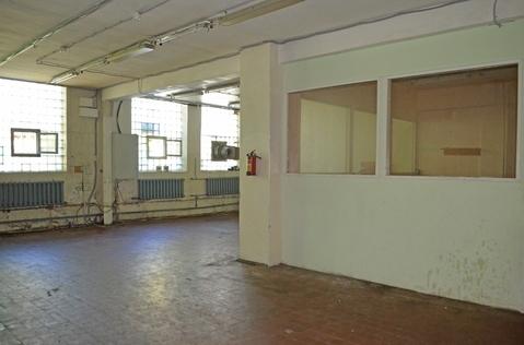 Склад-про-во 700м2-1этаж+офис-200м2 - Фото 4
