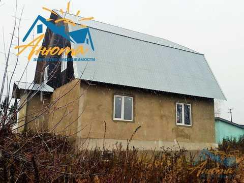 Продается дом в совхозе Боровский Калужской области - Фото 3