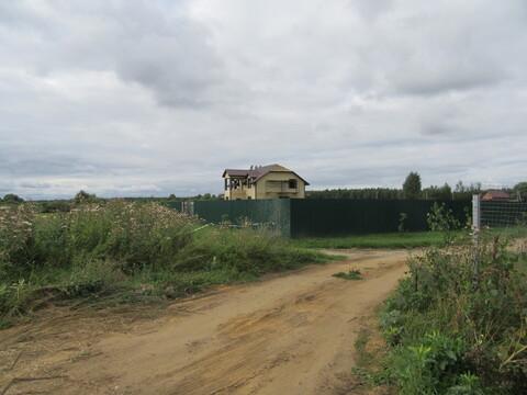 Продается земельный участок в Ярославском районе - Фото 4