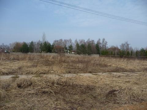 Участок земли 115 соток, Калужское шоссе, 14 км от МКАД. - Фото 4