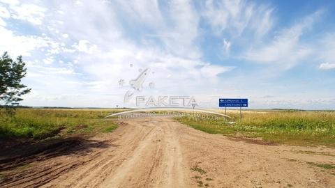 Продажа участка, Ижевск, Сосновская ул - Фото 2