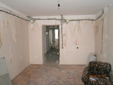 Двухкомнатная квартира в Кисловодске в спальном районе города - Фото 4