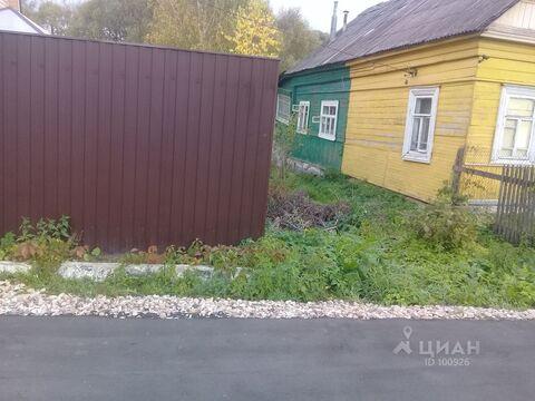 Продажа дома, Волоколамск, Волоколамский район, Переулок 1-й . - Фото 1