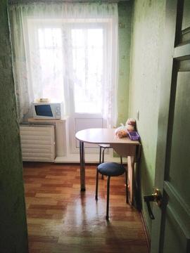 Продам 1ккв в г.Ижевск, ул.Т.Барамзиной,40 - Фото 1