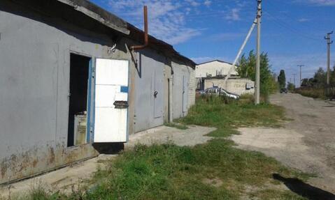 Продажа гаража, Белгород, Ул. Железнякова - Фото 1