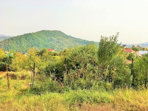 7 соток на сочинской Барановке с красивейшим видом - Фото 3